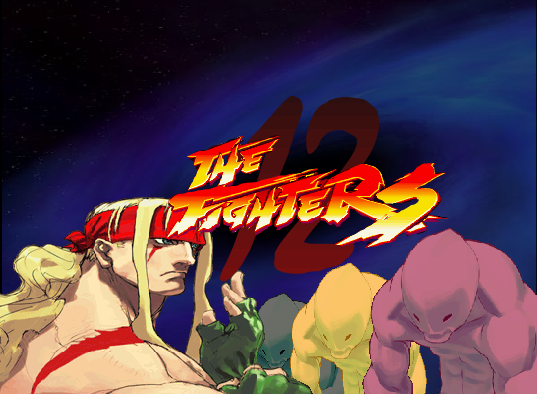 Jeux The 12 Fighters